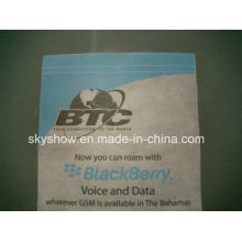 Promotional Airline Nonwoven Headrest Cover (SSC1011)