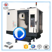 High Precision CNC Lathe Center Vmc850 CNC Machining Center