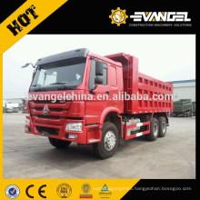 China made 25 ton dump truck Sinotruck Howo series