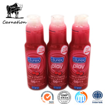 Calentamiento Very Cherry Sex Lubricant Toys