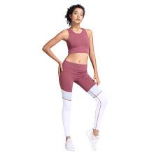 Trajes de running sportwear para niñas
