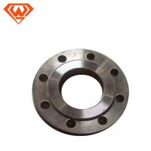 bridas de tubo de aluminio Manufacturer