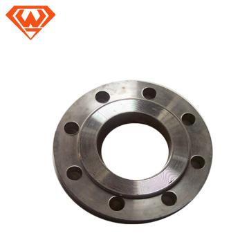 brides de tuyau en aluminium Fabricant