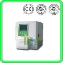 Analyseurs automatisés de sang avec homologation CE (MSLAB05)