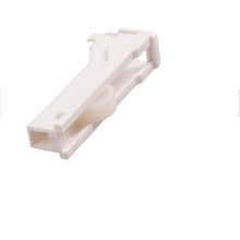 High Quality Plastic Injection Adjustable Medical Tube Clamp
