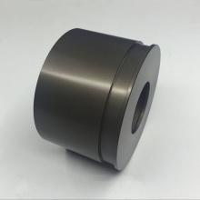 Hard Anodising of Aluminium