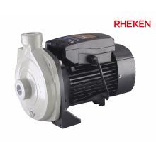 RHEKEN marca 220V AC máquina de agua limpia eléctrica uso doméstico bomba centrífuga de alta presión impeller acero inoxidable