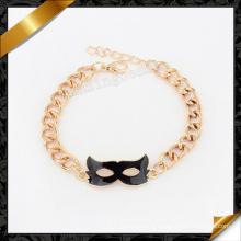 Fermoirs Bracelet à breloques Bracelet en gros de mode (FB076)