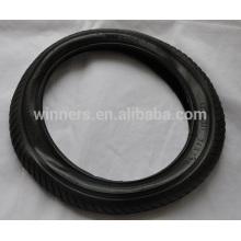 """14 """"pneu en caoutchouc pneumatique air vélo pneu / vélo chambre à air"""