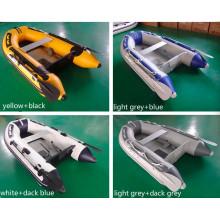 China hochwertige Ruderboot Schlauchboot zum Verkauf