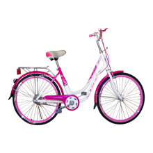 Various Color Lady Bike City Bicycles