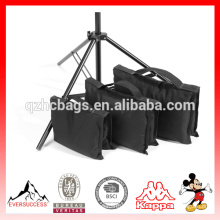 Heavy Duty Saddle Sandbag Multifuncional de nylon Sandbag
