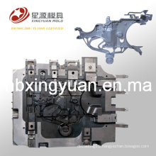 Aluminum Pressure Mould