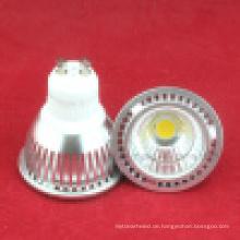 LED COB Spot Licht (GU10 Halter)