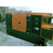 Kanpor 20kw Fuel silent Type Generator Set