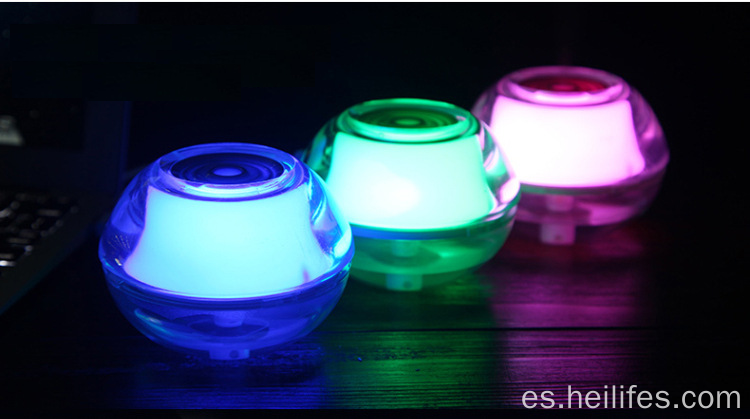 LED Bola de humidificador