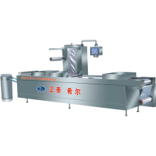 Fried Shrimp Article Custom Made Packing Machine