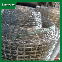 Square Iron wire mesh