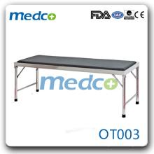 Hospital S.S medical examination table OT003