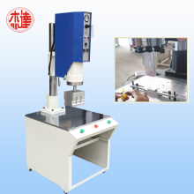 Ultrasonik Thermoplastic Welding Machine
