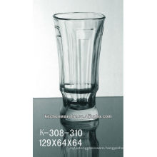 2013 most popular drink glass cup/wedding glass/tea glass cup