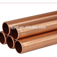 red copper /copper pipe /red copper tubes factory price