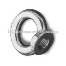 Aço Inoxidável Din582 Eye Nut