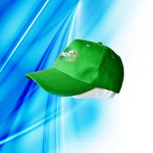 Bonnet de baseball 100% coton pour homme