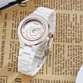 La dame rétro chaude de vente montre la coutume imperméable en céramique de poignet de conception