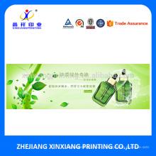 Popular Custom Poster Design Printing Paper