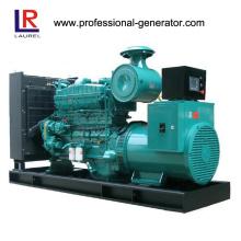 700kw Diesel Generator with Cummins Engine
