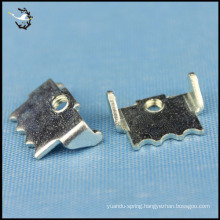 Custom steel manufacturers lock washer