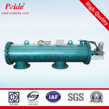 Horizontal Install Water Filters for Cooling Water Treatment System