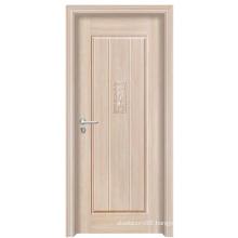 PU+HDF Molded Door (pH-Q044)