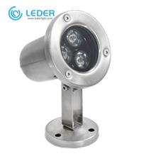 LEDER LED Pool Lights Floating