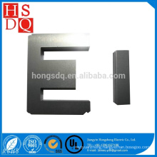 Manufacture Smooth Surface Non-Oriented Steel EI Laminated Core