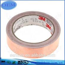 3m die cut colored aluminium Copper Foil Tape used In Conductive