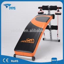 Banc d'exercice pour les Sit Ups gymnastique à la maison banc Sit-up Board