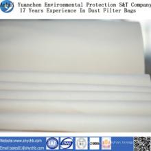 PPS-Staub-Kollektor-Filtertüte für Asphalt-Mischanlage