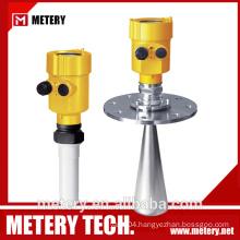 26Ghz radar tank level meter METERY TECH.
