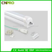 Projektqualität Integrierte T8 4FT LED Röhre