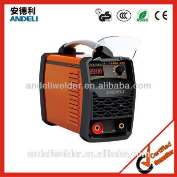 Best Quality IGBT/DC MMA inverter welding machine zx7-200
