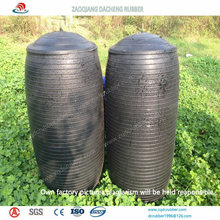 Good Gas Tightness Inflatable Pipe Plugs for Pipeline Repairing Program