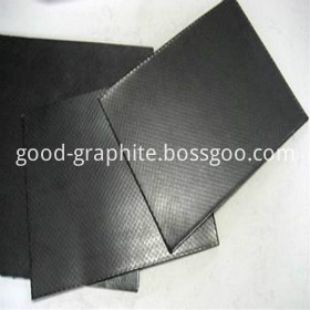Flexible Graphite Panel