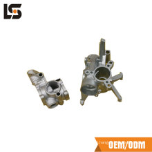 China Factory 2017 Hot Selling Aluminum ADC12 Spare Parts Motor Components