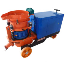 Portable wet shotcrete machine for sale