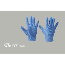 Защитные перчатки для дома Нитриловые перчатки