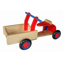 Wooden Walker for Childeren/Wooden Toys/Sliders