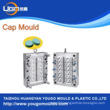 High quality plastic bottle caps mould supplier