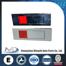 Peças da barra-ônibus da fechadura da porta do barramento com CCC Certificação HC-B-10146